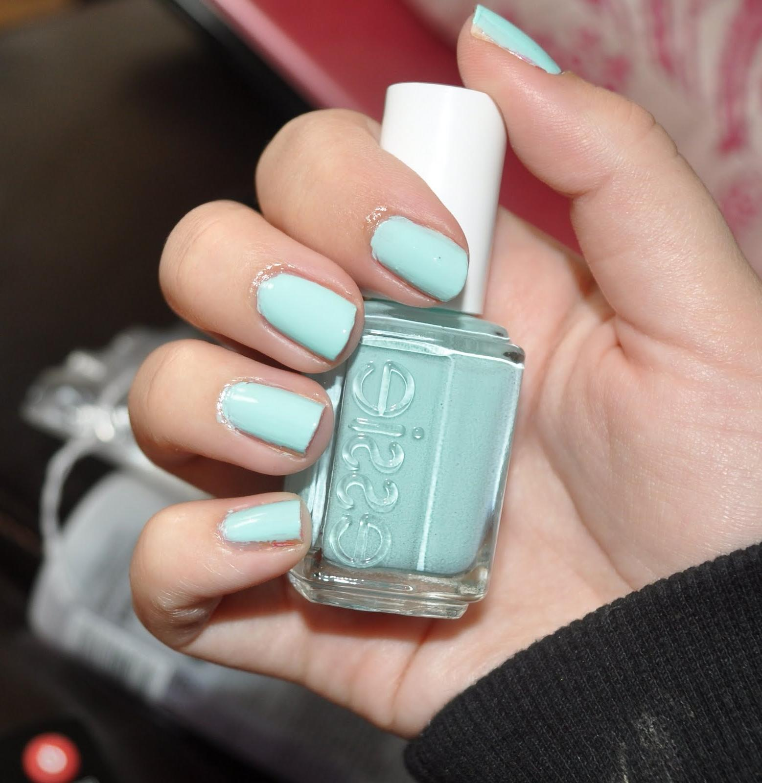 for is Mint Candy Apple.