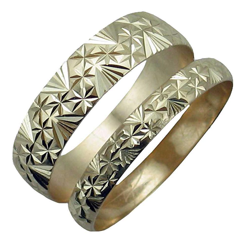 Wedding Band - Jewellery