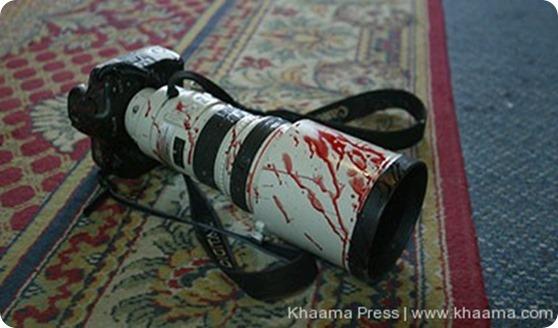 violencia periodismo