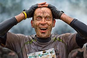 Mud, Sweat and Glee by John Powell AFIAP DPAGB BPE4