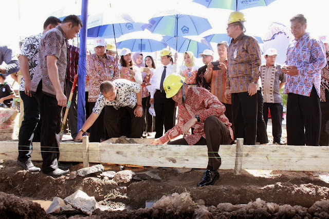 Ground Breaking Rusus Bantaeng-16