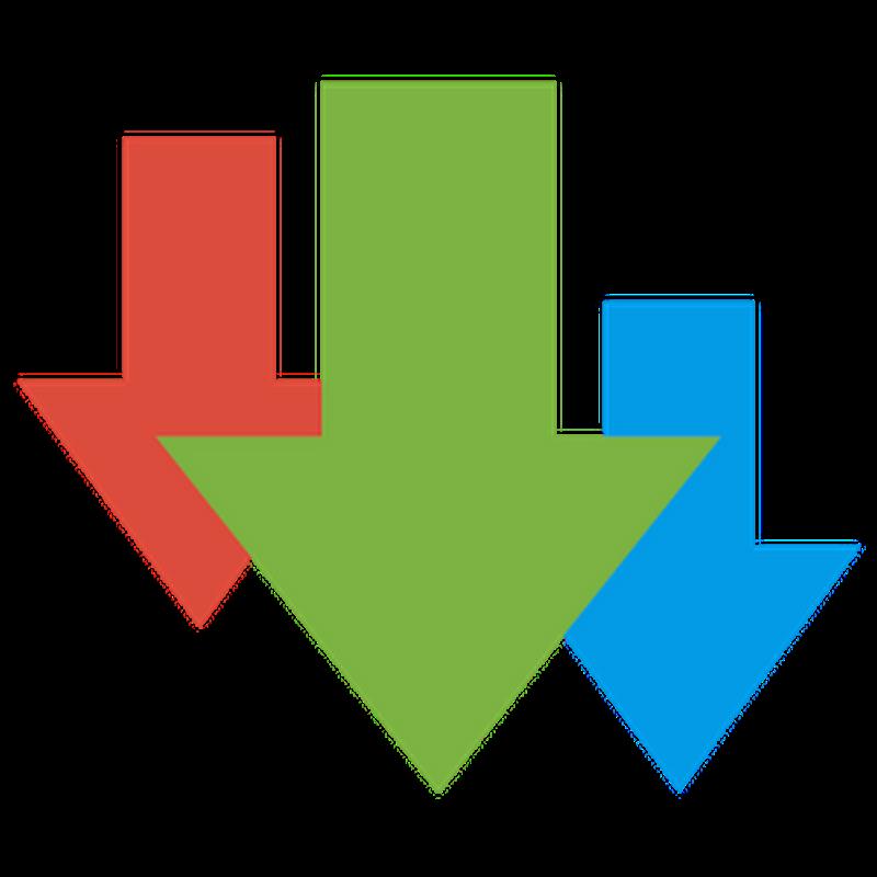 Advanced Download Manager Pro v4.1.8