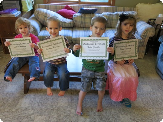 Sunday School Promotions