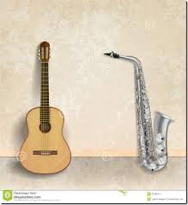 twoo guitar