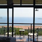 Bumi Hills Lodge, Aussicht von dem Premiumzimmer © Foto: Ulrike Pârvu | Outback Africa Erlebnisreisen