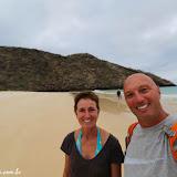 Cormorant Point - Floreana - Galápagos