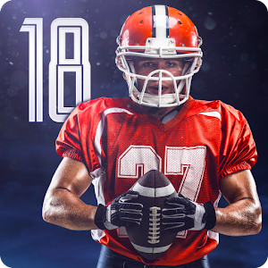 Flick Quarterback 18 Icon