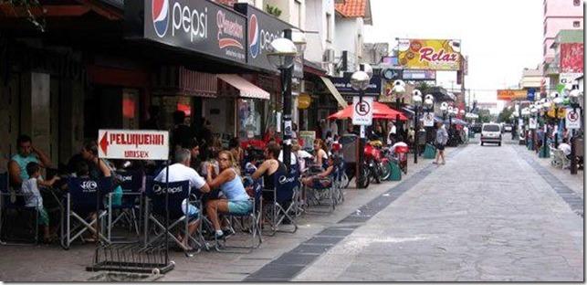 Más de cien mil turistas visitaron el partido de La Costa durante el receso de octubre