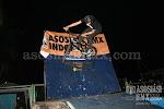Holiday Night Jam #2 - Wall Contest at BMX Park Bekasi, April 4 2009
