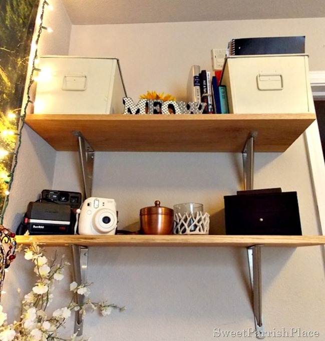 DIY Wall Shelves3