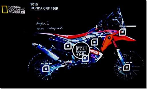 Honda-CRF 450R