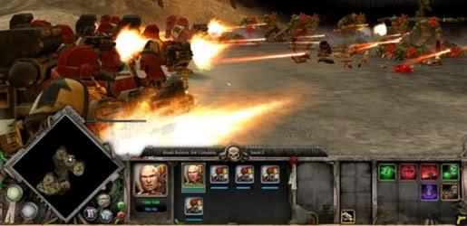 Crack Warhammer 40000 Dawn of War Soulstorm - CRACKS CHOCH.