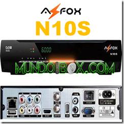 AZFOX N10S