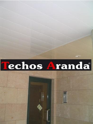 Techos en Sagunto