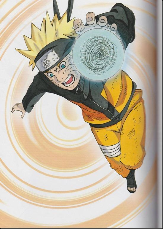 Naruto Artbook 3_841840-0020
