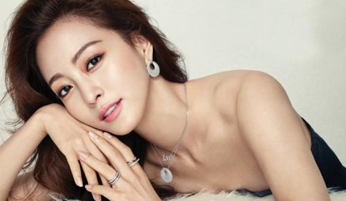Ke tiep la nguoi dep Han Ye Seul