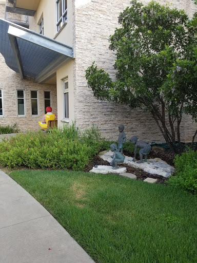 Non-Profit Organization «Ronald McDonald House Charities of Central Texas», reviews and photos