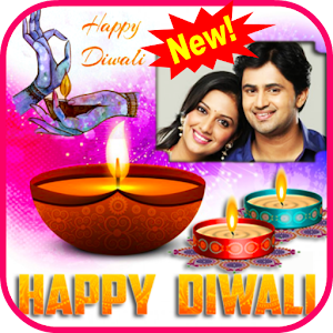 Diwali Card Maker for PC-Windows 7,8,10 and Mac