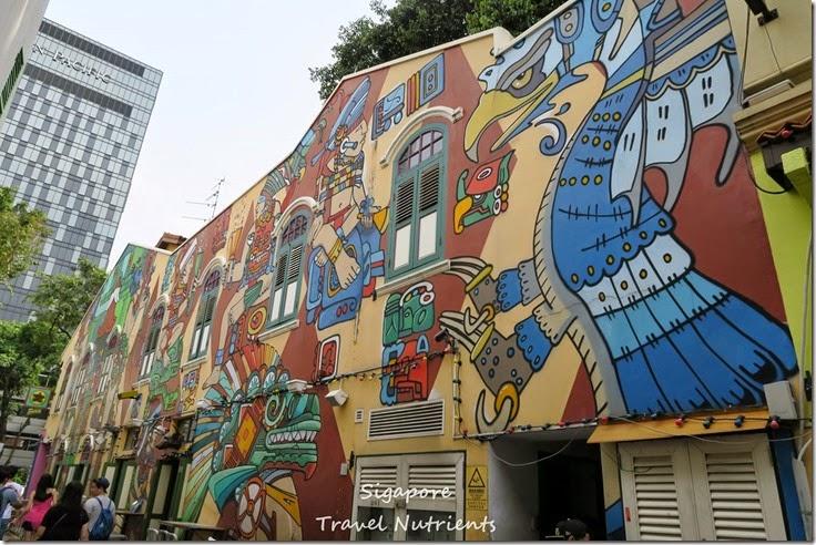新加坡 哈芝巷 (16)