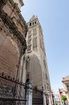 Séville - Cathédrale