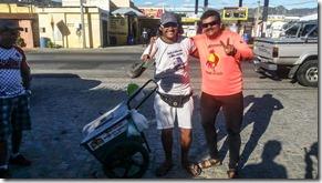 Chagas - o vendedor de picolé mais simpático de Acari