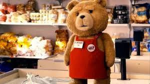 Google prépare un ours en peluche presque vivant !