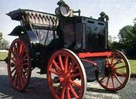 Panhard 1902 A