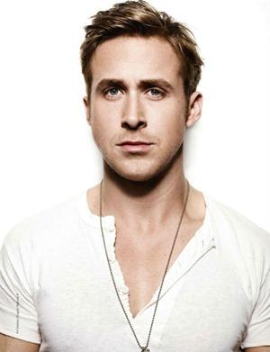 Ryan Gosling Goosebumps .......
