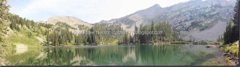 Red Pine Lake 2