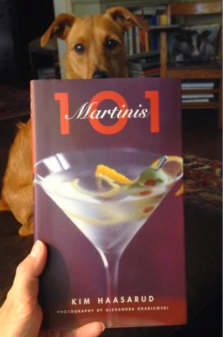 martinis weekend