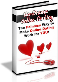 Cover of Steve Cowan's Book No Drama Online Dating