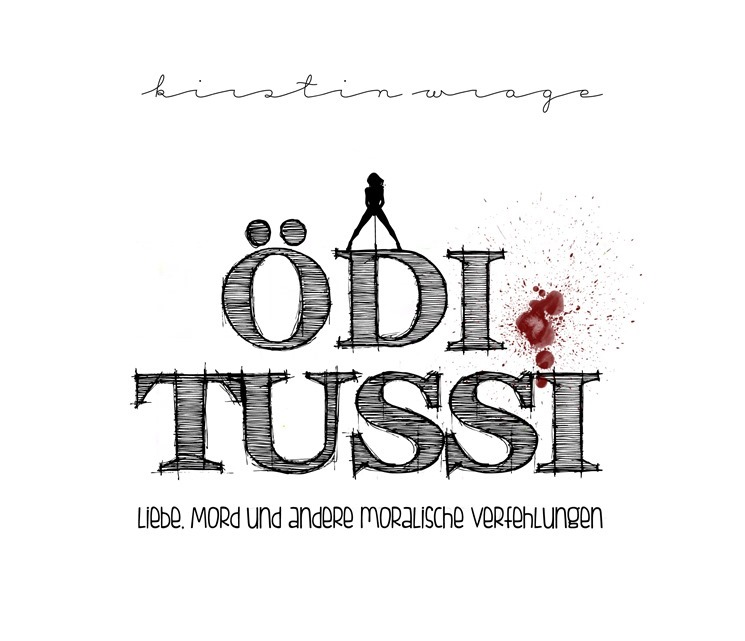 ÖDITUSSI Cover