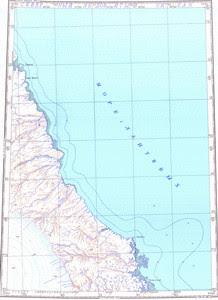 Карта Ркка L-36