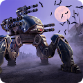 War Robots APK for Bluestacks