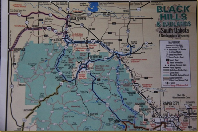 Black Hills maps (3)