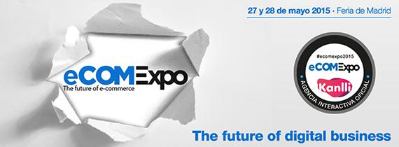 eCOMExpo 2015