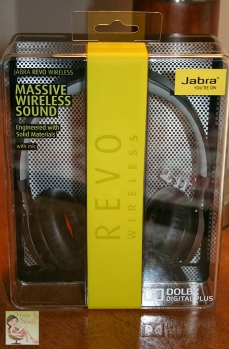 Jabra Wireless Headphones[5]