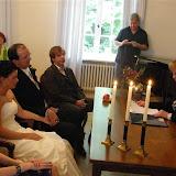Hochzeit Thomas und Sabrina