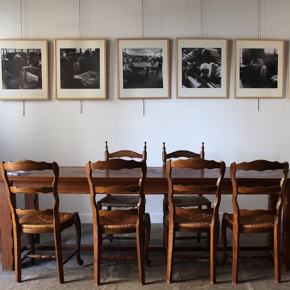"""Sala de espera"" par Gabriel Martinez"