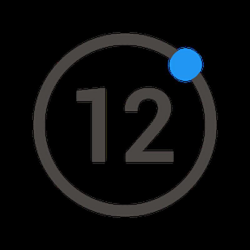 onca Clock Widget Pro v1.1.0 Patched Apk