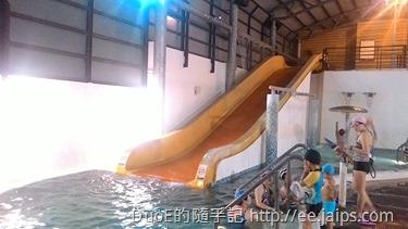 兒童戲水滑水區1