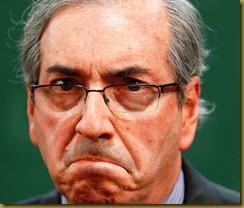 CUNHA1    BSB  DF  NACIONAL  02/03/2015  EDUARDO CUNHA/ENTREVISTA O presidente da Camara dos Deputados, Eduardo Cunha concede entrevista a imprensa para falar sobre o uso de passagens aereas para conjuges dos parlamentares, no salao Verde da Casa, em Brasilia. Foto: DIDA SAMPAIO/ESTADAO<br /><br /><br /><br /><br /><br />