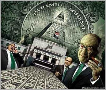 O PT e Dilma é um entrave para o estabelecimento da Nova Ordem Mundial Illuminati