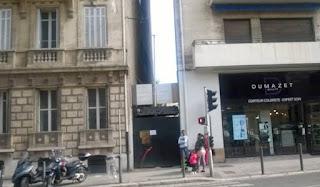 Abdelhamid Saïdi, l'indéboulonnable consul de Marseille, sur le départ !!!