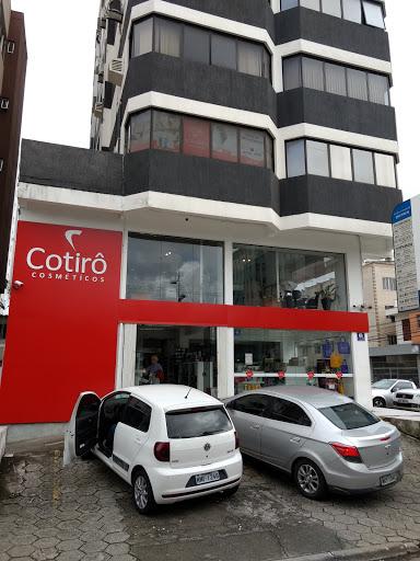 Cotirô Cosméticos - Kobrasol, Av. Lédio João Martins, 500 - Kobrasol, São José - SC, 88101-100, Brasil, Loja_de_produtos_cosmeticos, estado Santa Catarina