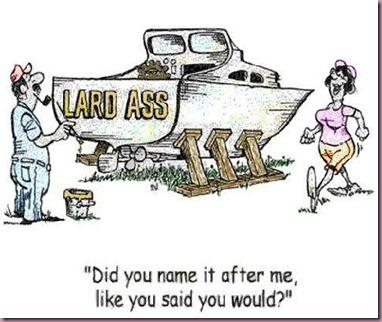 lard-ass