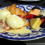 Portland Variety breakfast heaven in Toronto, Ontario, Canada