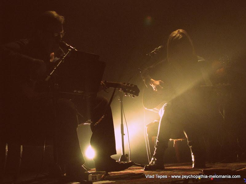 Anna Ternheim @ Café de la Danse, Paris 22/02/2012