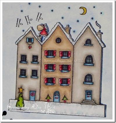 Christmas Houses (4)