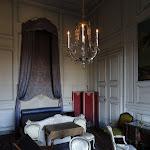 Chambre de Gilbert Cahen d'Anvers